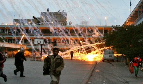 CORRECTION-MIDEAST-ISRAEL-GAZA-CONFLICT-UN