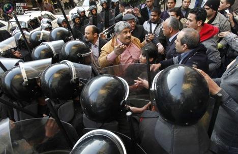 Demo Rakyat Mesir