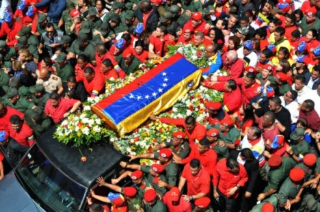 Chaves Coffin
