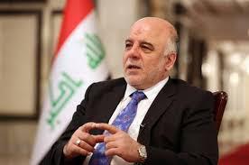 PM Iraq Haidar Abadi