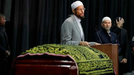 prosesi pemakaman muhammad ali